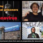 Iran political prisoner