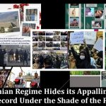 Iranian Regime Hides its Appalling Human Rights Record