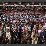 Iran's diplomat terrorist