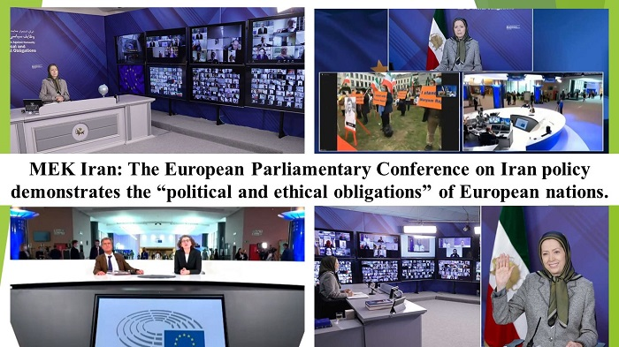The European Parliamentary Conference on Iran