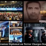 Trial of Iranian Diplomat on Terror