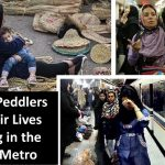 Women Peddlers