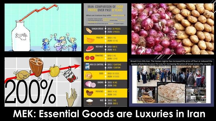 Essential Goods