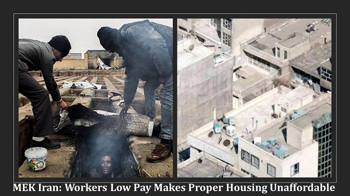 Proper Housing Unaffordable
