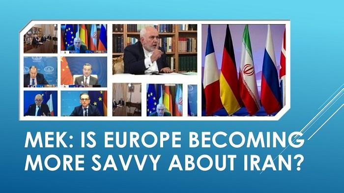 Europe About Iran?