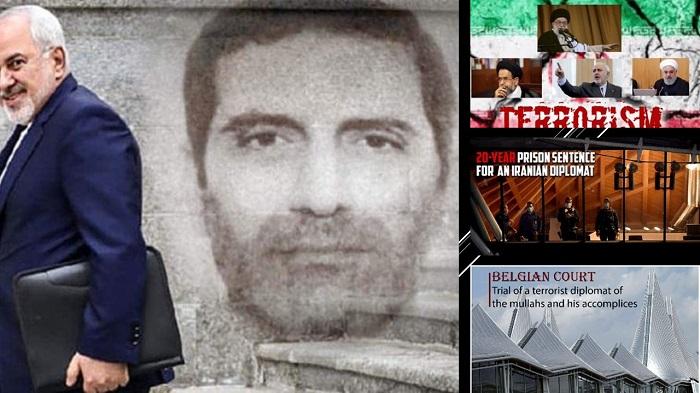 Assadi's trial