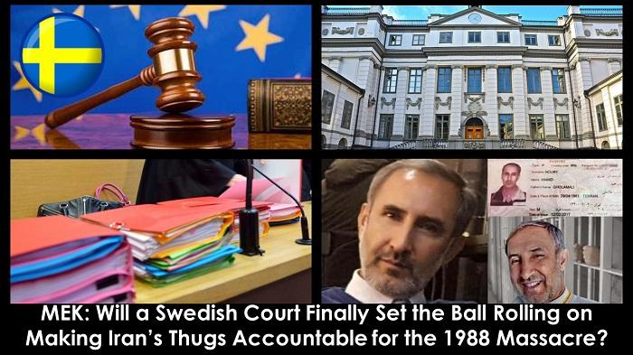 Swedish Court