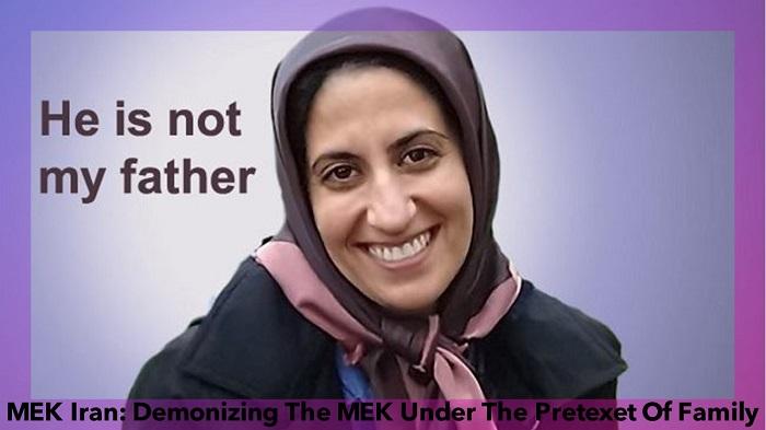 Demonizing The MEK
