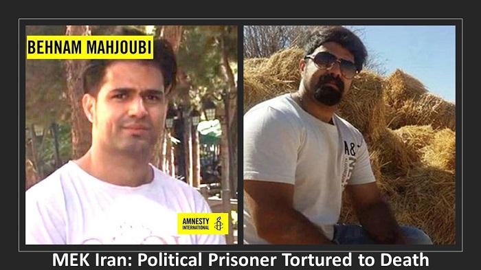 Political Prisoner Tortured to Death
