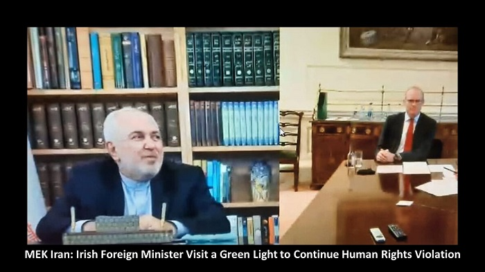 Foreign Minister Visit as Green Light to Continue Human Rights Violation