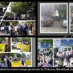 Iran: Defrauded investors