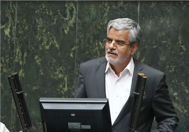 Mahmoud Sadeghi