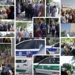 Iran - Anti-regime