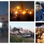 Iran: Protests